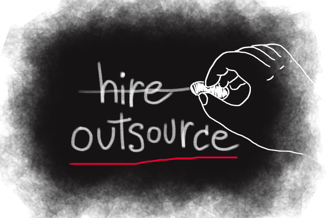 Outsourcing: the Easier Route to Scaling and Excelling for Businesses