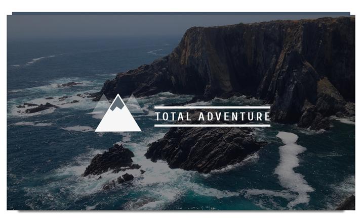 total adventure