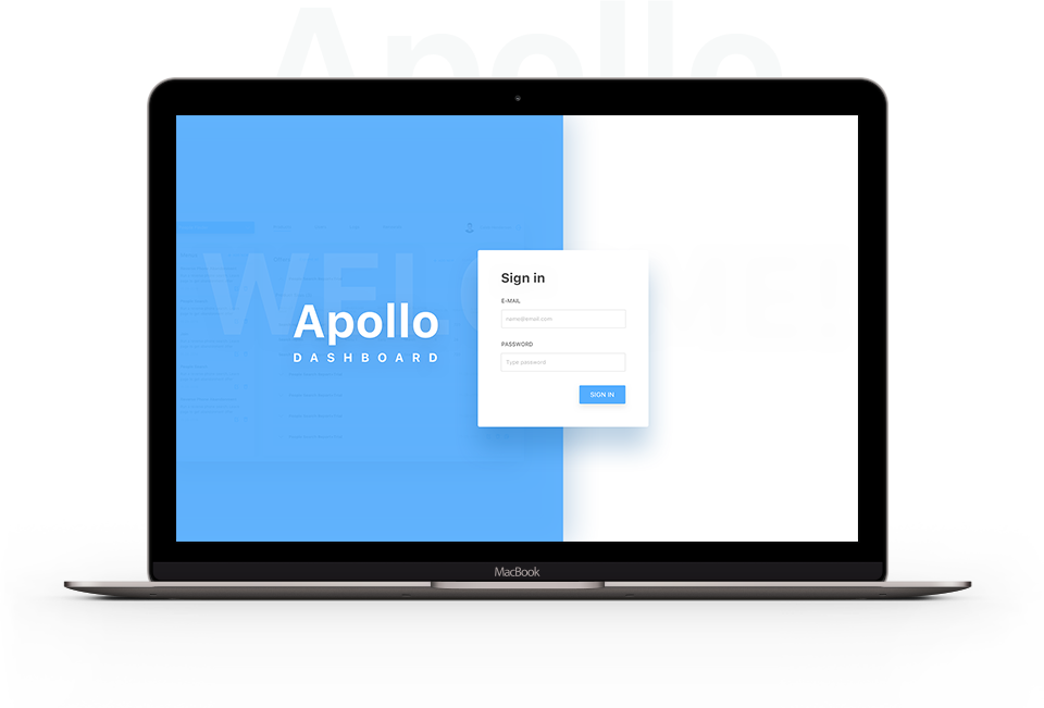 MacBook Apollo