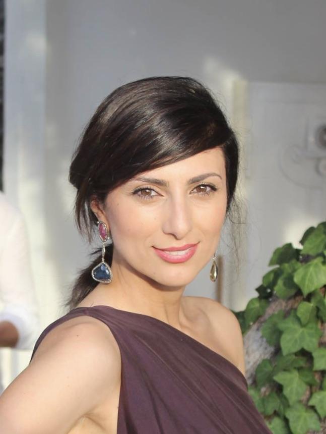 Alla Petrosyan, Director of Business Development