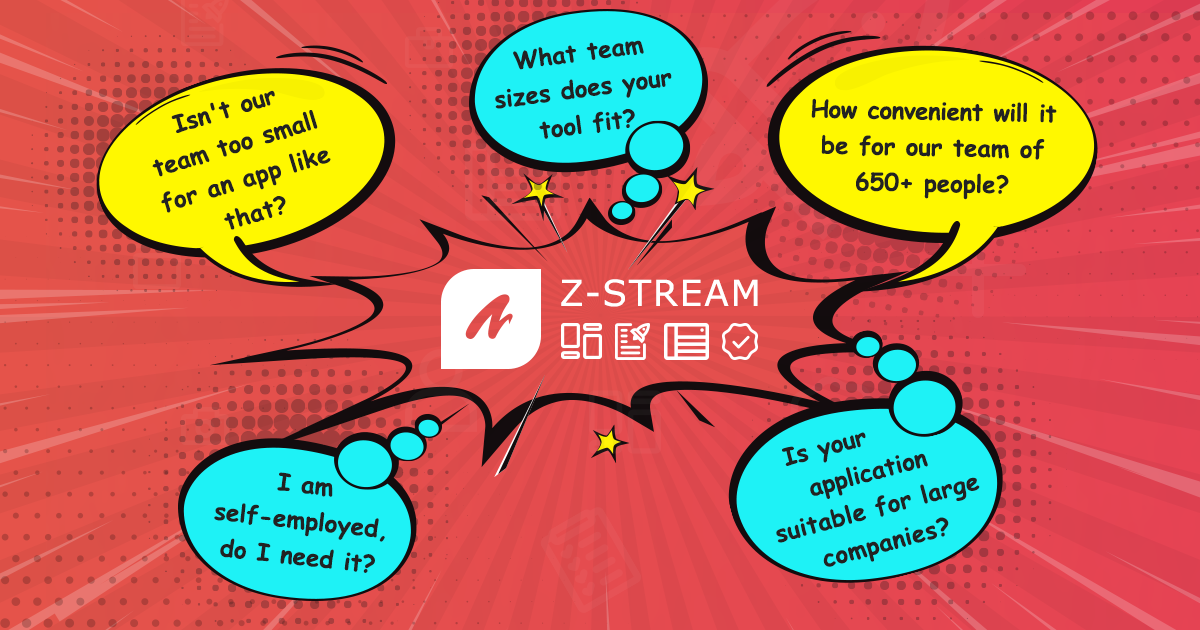 The Benefits of Z-Stream for Small & Big Companies