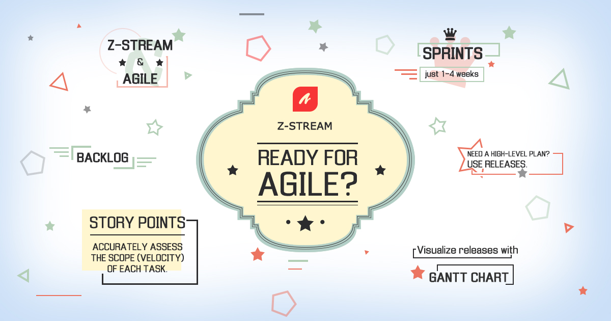 Z-Stream and Agile Philosophy